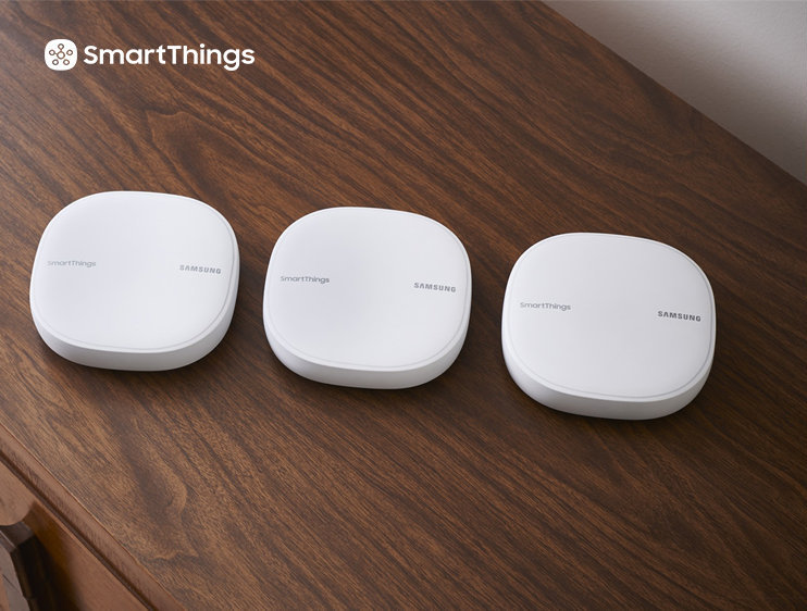 SmartThings Wifi