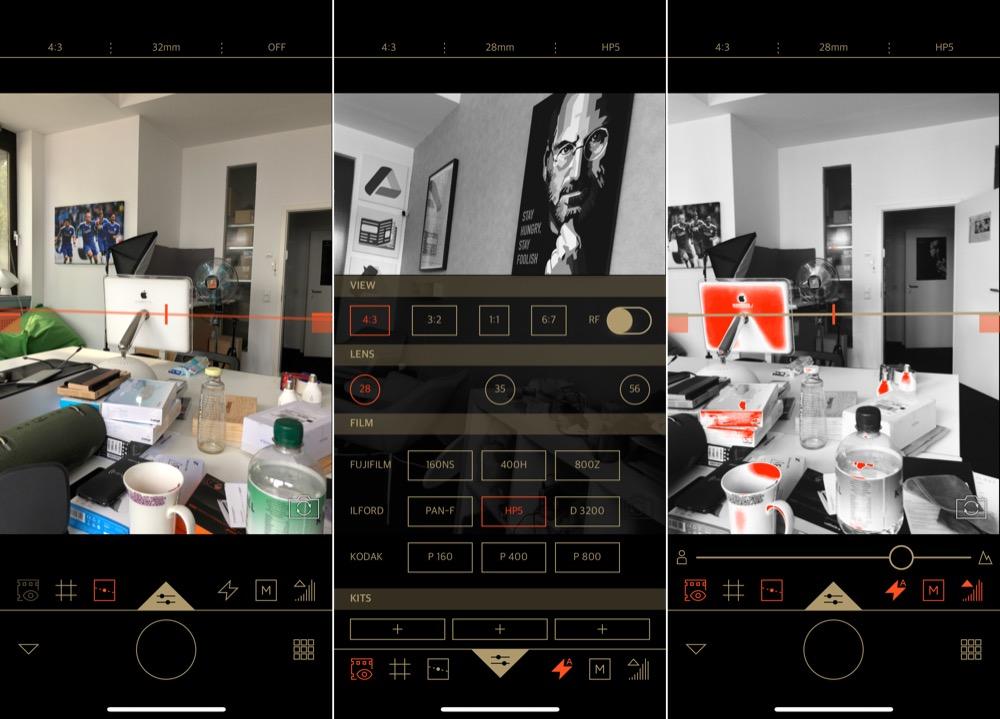 filmborn iphone