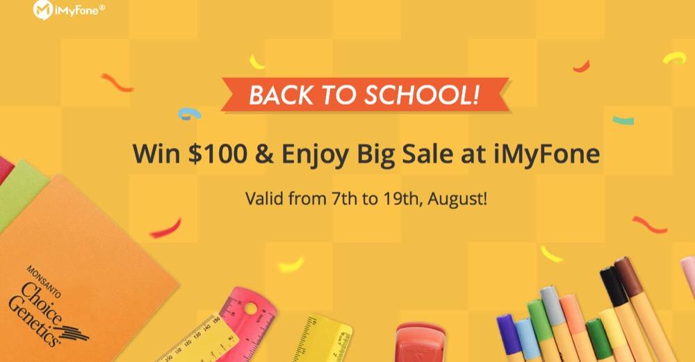 imyfone sale