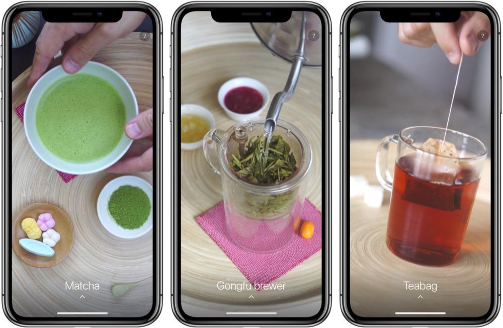 the tea app-1