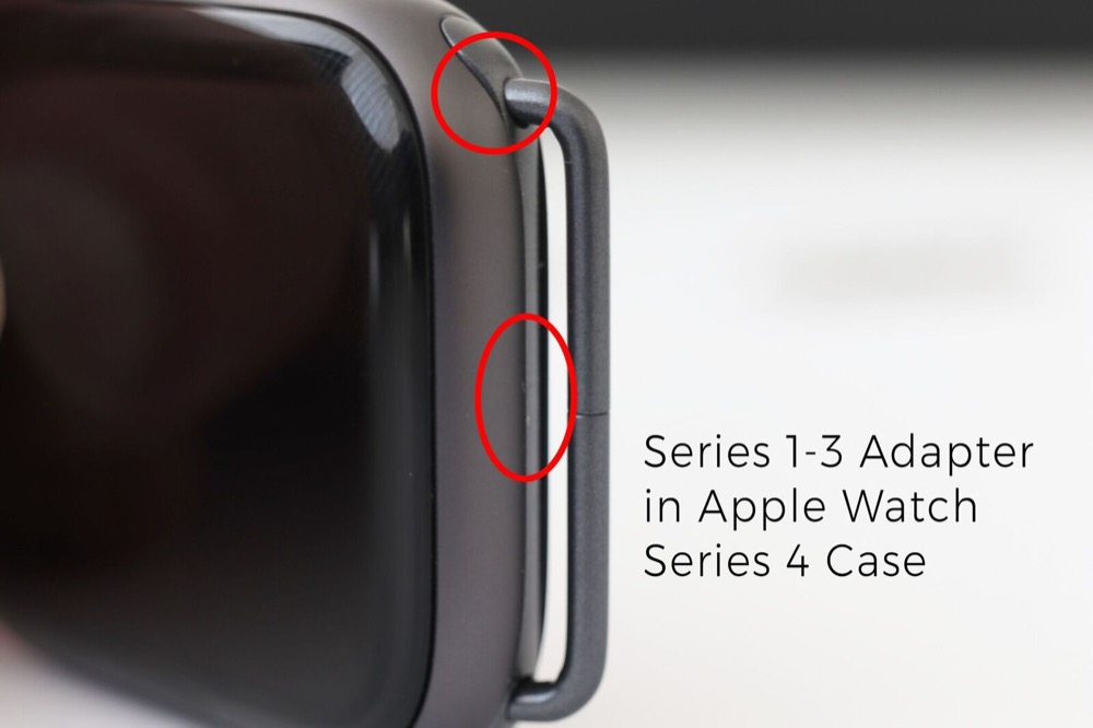 Apple Watch Armband Adapter 1