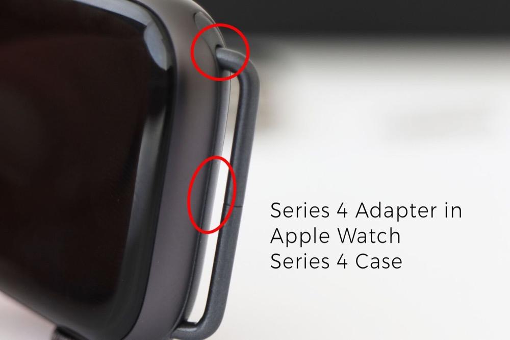 Apple Watch Armband Adapter 2