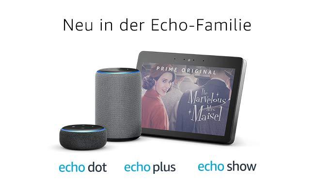 Echo Familie