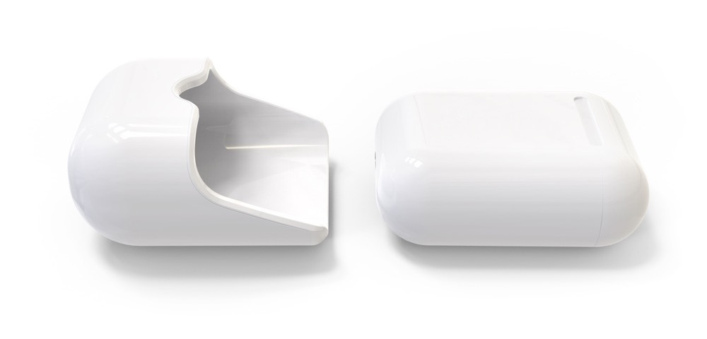 HyperJuice Wireless Charger airpods