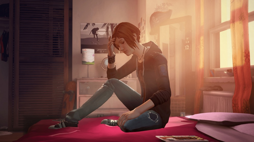Life Is Strange Before Storm 1