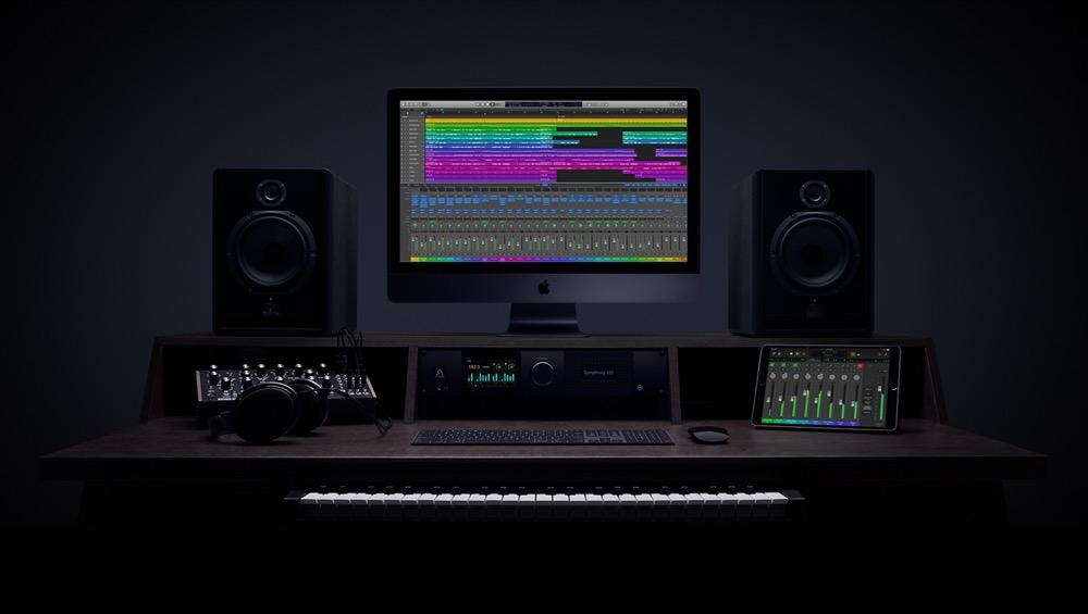 Logic Pro X Mac
