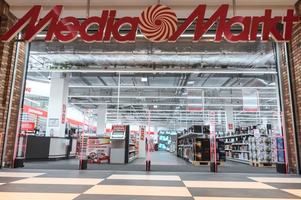 Retro Kühlschrank Saturn : Mediamarkt saturn starten mehrwertsteuer aktion prozent