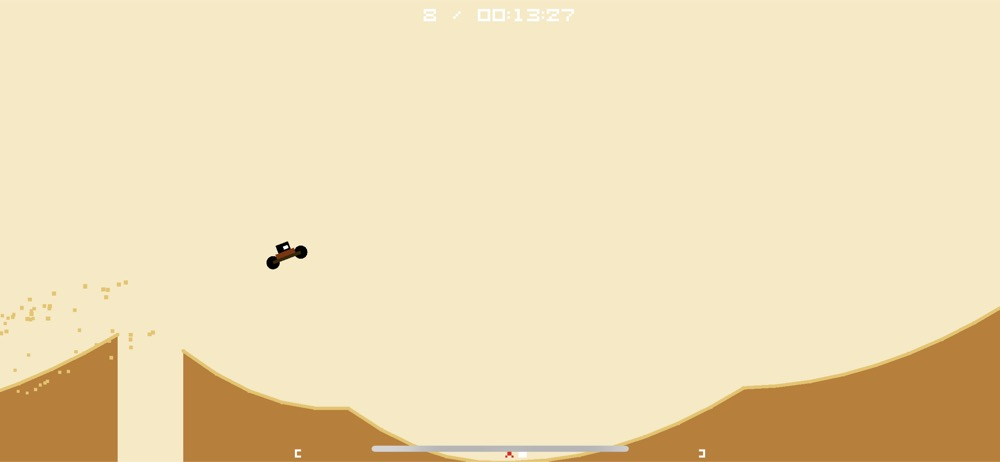Tapioca Rider 1