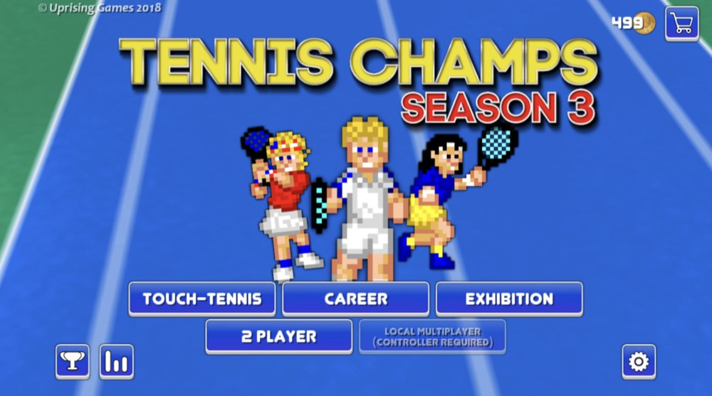 Tennis Champs Returns s3