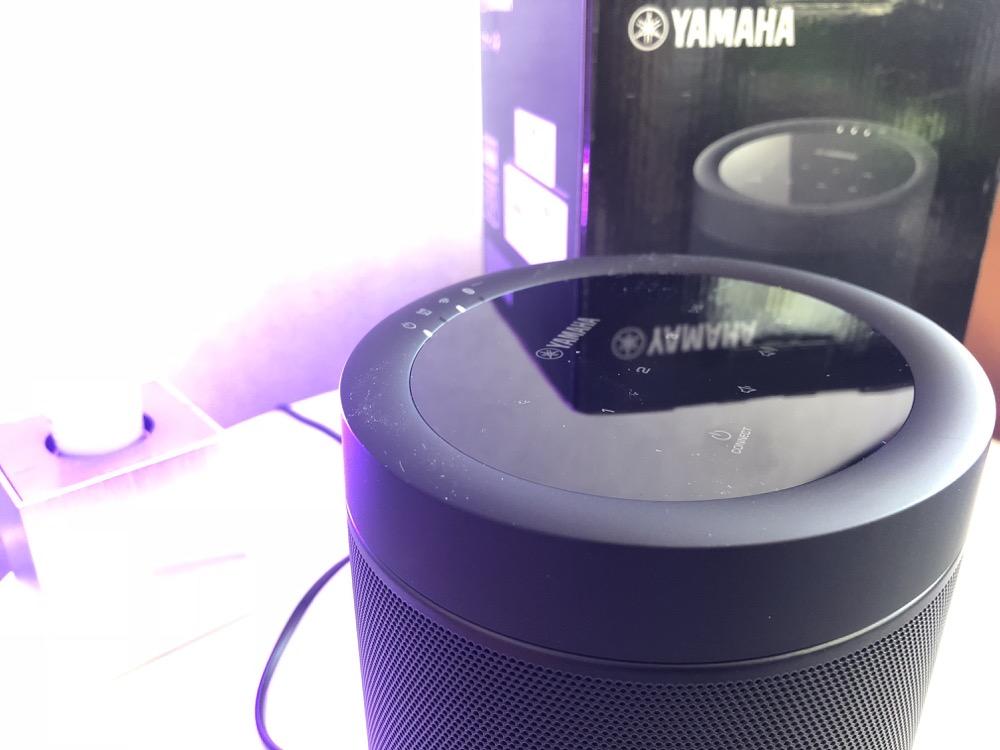 yamaha musiccast 20 im test toller klang erweitert. Black Bedroom Furniture Sets. Home Design Ideas