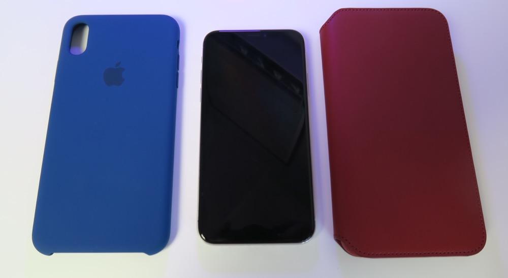 iPhone XS Max Apple Case 3