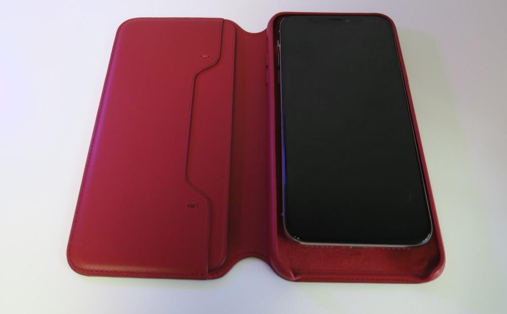 iPhone XS Max Apple Case 5