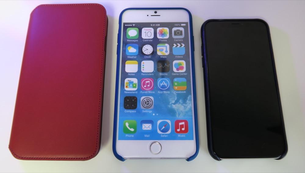 iPhone XS Max Apple Case 7