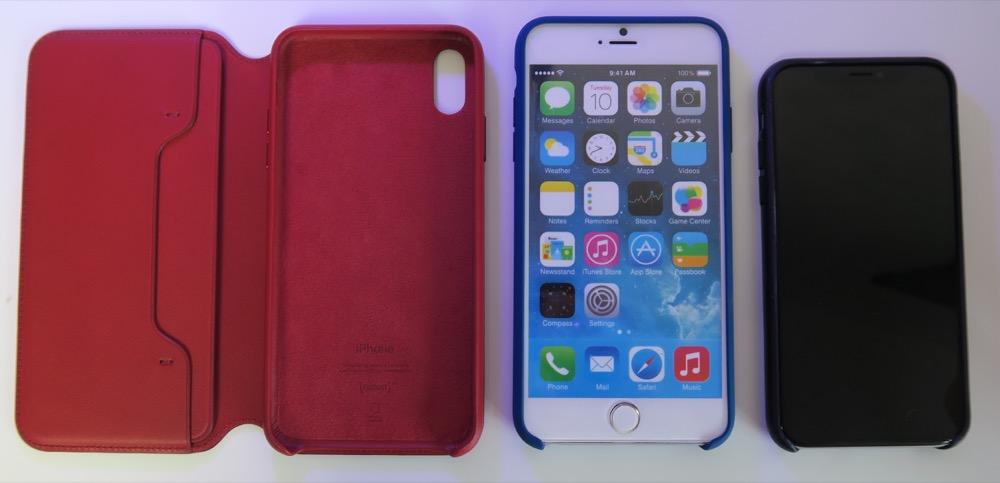iPhone XS Max Apple Case 8