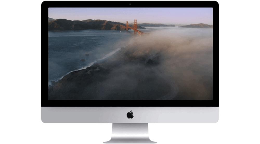Aerial Mac 1
