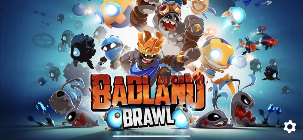 Badland Crawl 2