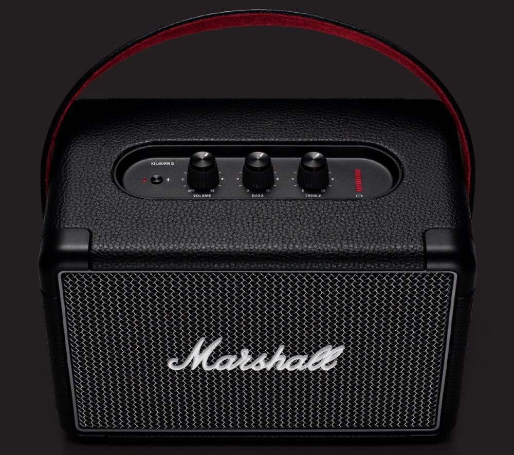 Marshall Kilburn II 2