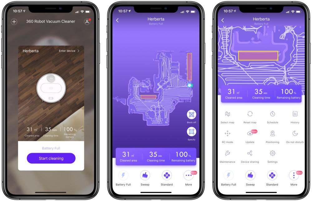 360smart app iphone
