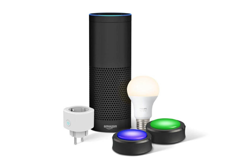 Alexa Bundle