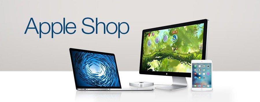Apple Shop Amazon