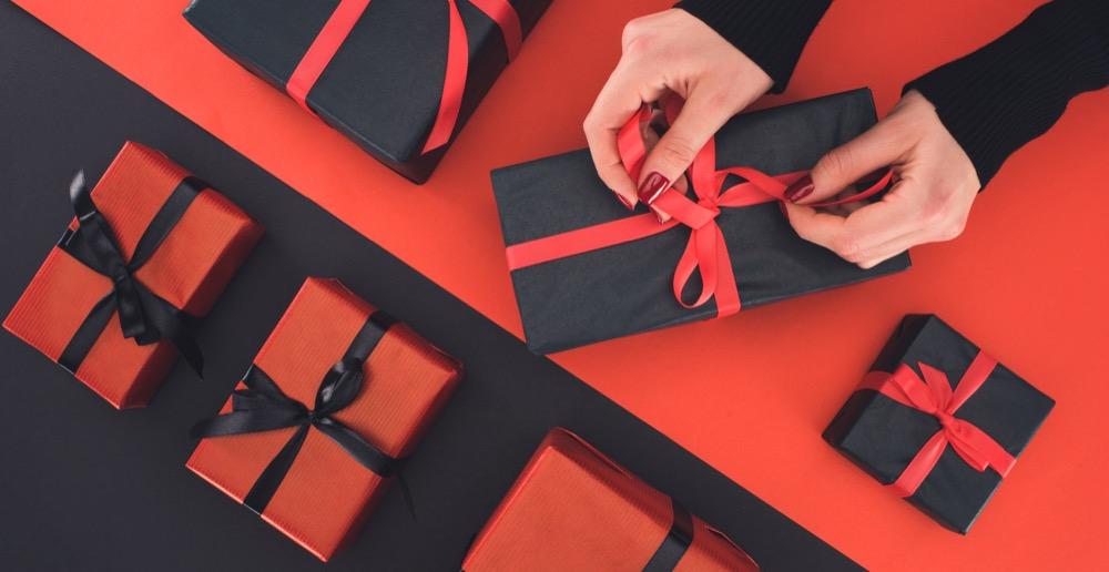 Black Friday Geschenke