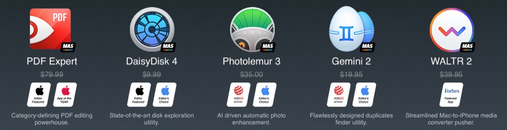 Mac AllStars App Bundle