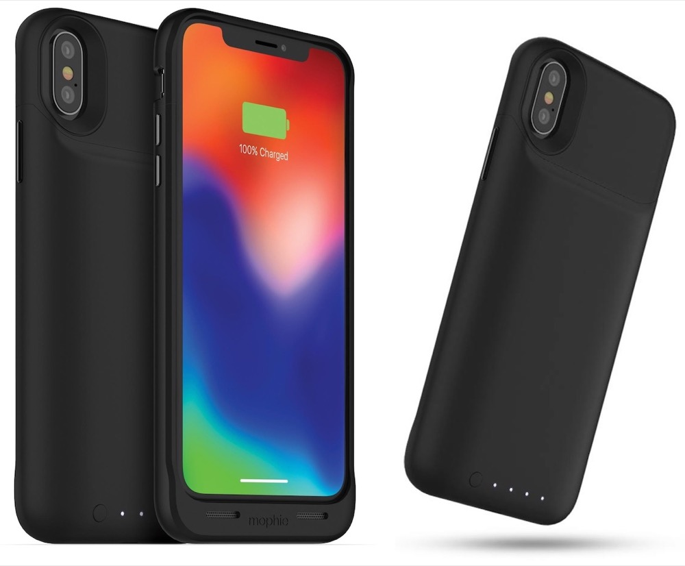 Mophie Juice Pack Air iPhone X 1