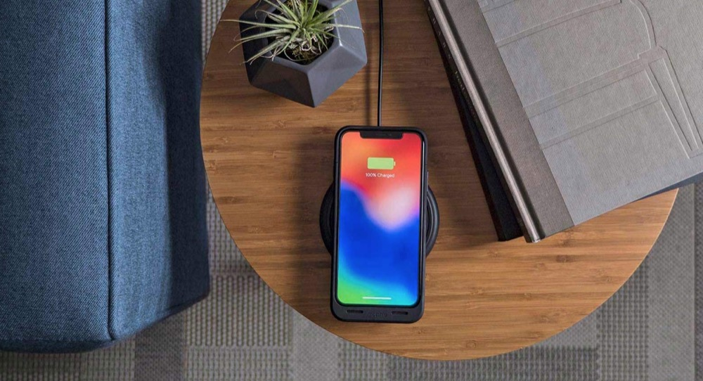 Mophie Juice Pack Air iPhone X 2