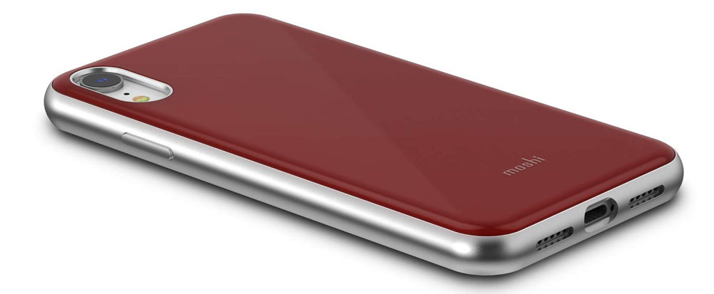 Moshi iGlaze iPhone XR