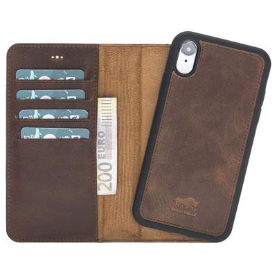 zubeh r f r das iphone xr edle folio h llen und cases aus. Black Bedroom Furniture Sets. Home Design Ideas