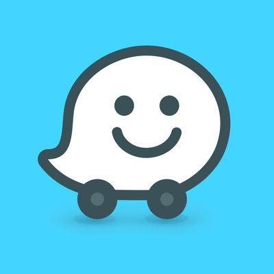 Waze: Community-basierte Navigation integriert Wetterwarnungen für den Winter - appgefahren.de