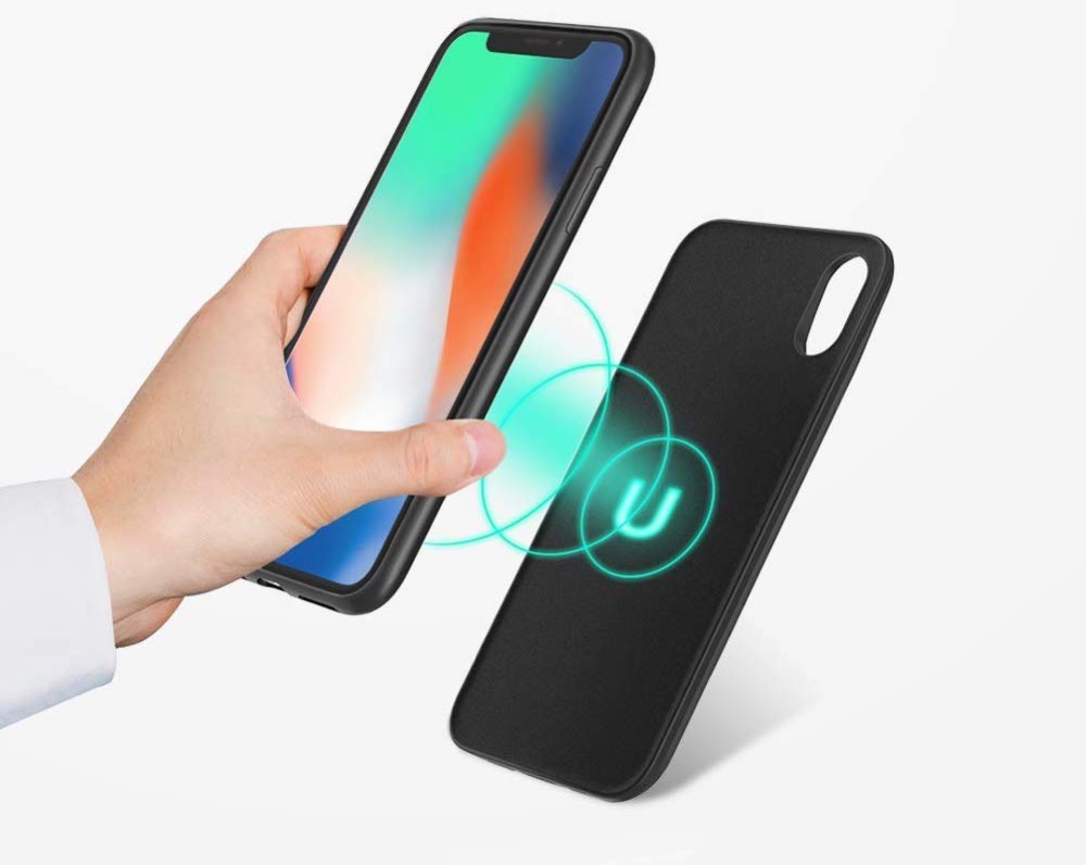 ugreen qi case iphone x