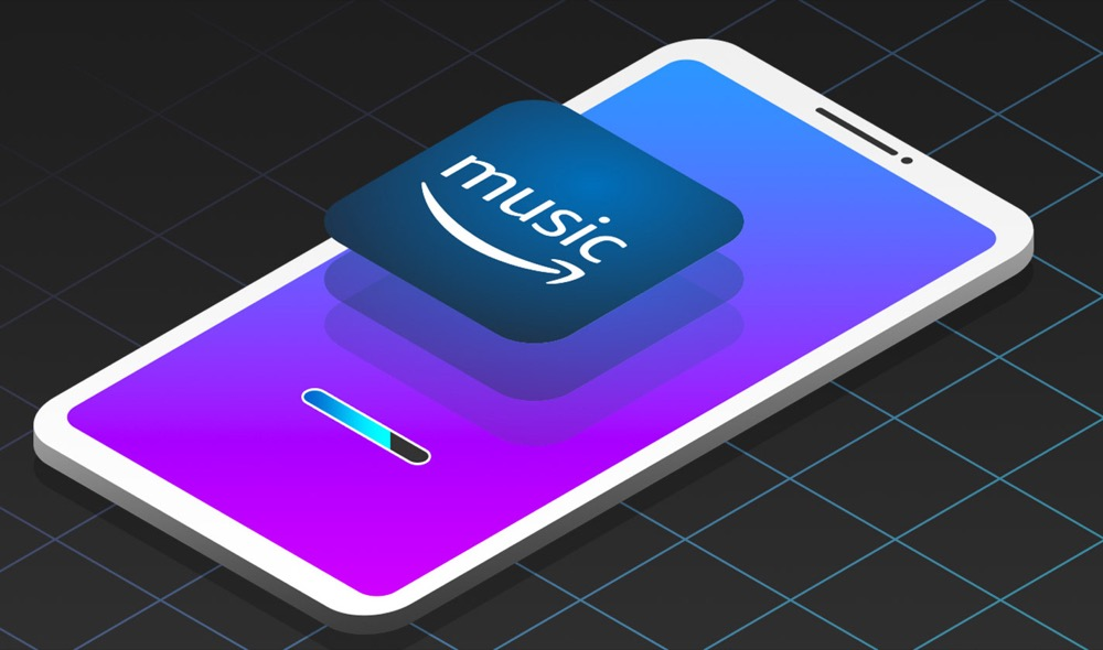 Amazon Music direkt auf dem iPhone