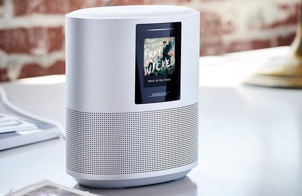 Bose Home Speaker 500: Das ist mein eigenes ...