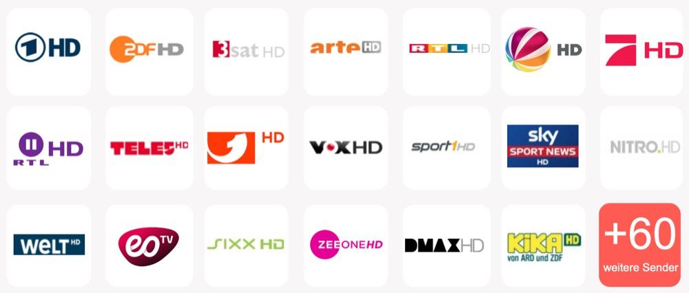 tv spielfilm live streaming dienst mit 3 euro gewinn. Black Bedroom Furniture Sets. Home Design Ideas