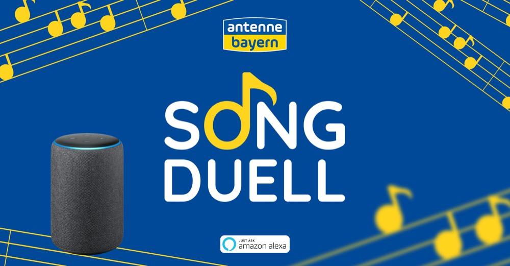 Antenne Bayern Aktueller Song