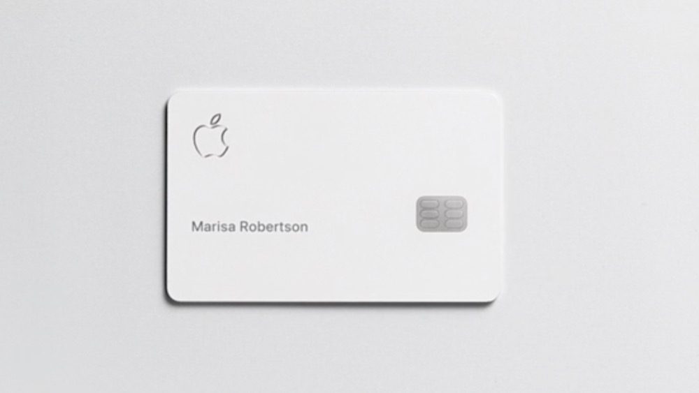 Apple Card Deutschland