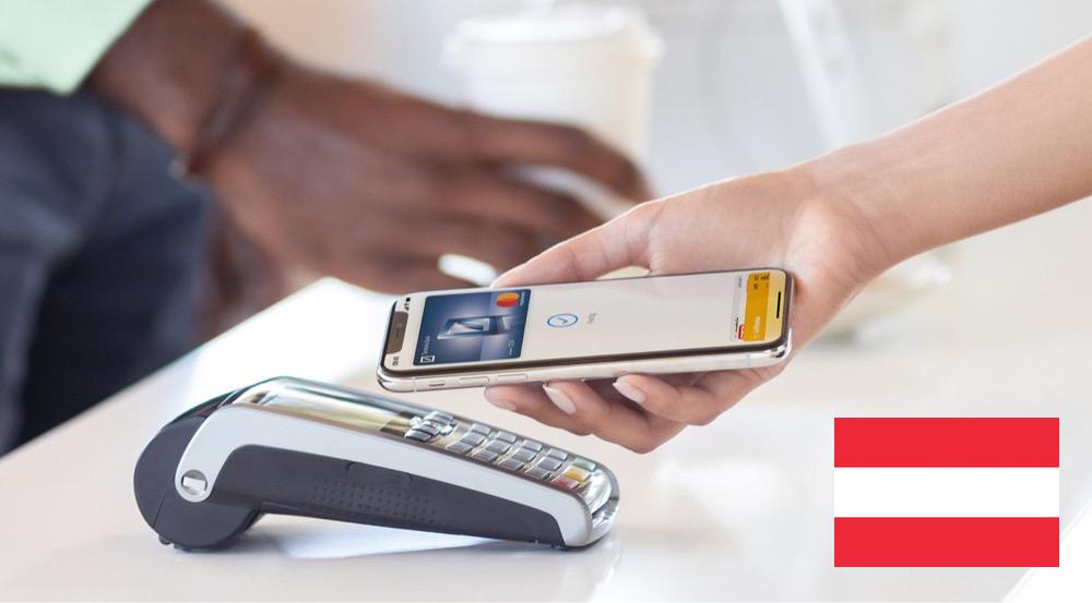 Erste Bank kündigt Apple Pay für Österreich an
