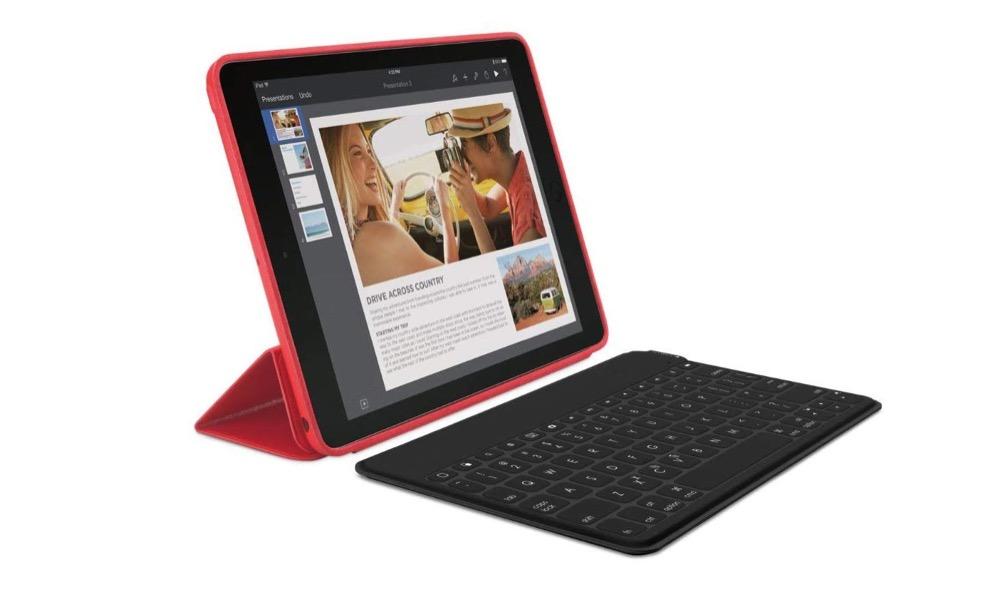 Logitech Keys-To-Go oder K380: Die kompakten Alternativen zur Tastatur-Hülle