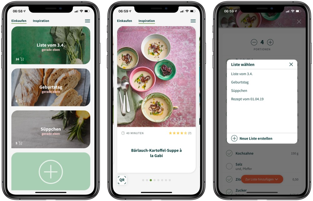Liste der besten dating-apps für das iphone
