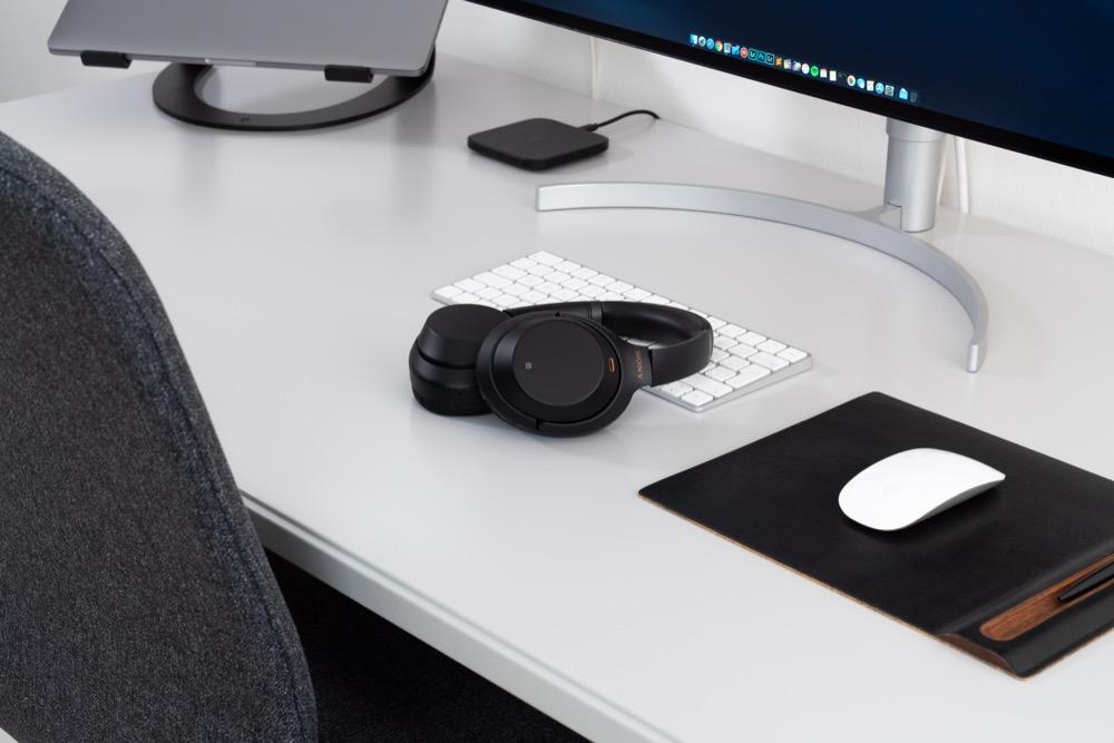 Bluetooth-Geräte am Mac mit Maus, Tastatur und Kopfhörer