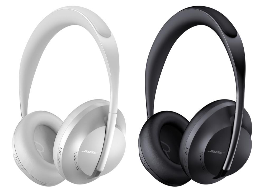 bose noise cancelling headphones 700 sind offiziell. Black Bedroom Furniture Sets. Home Design Ideas