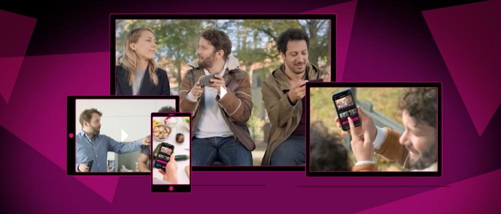 Magenta TV der Telekom auf allen Geräten