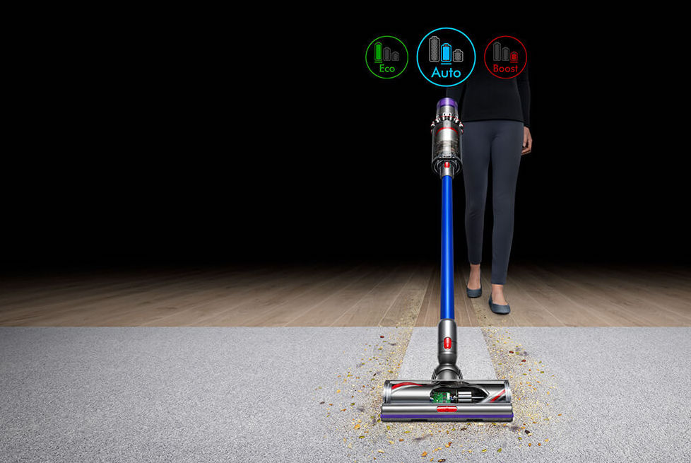 Unterschied dyson v11 absolute und absolute pro