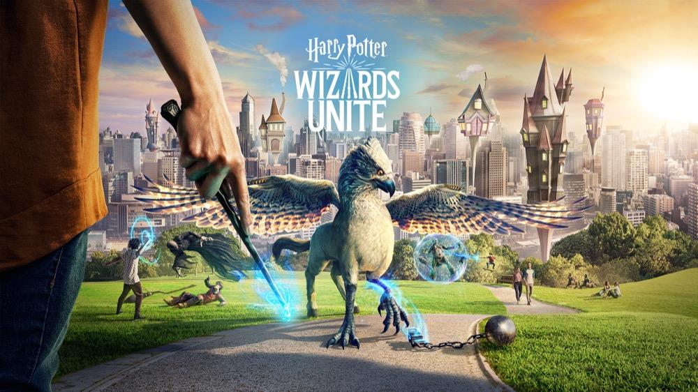 Wizards Unite Deutschland