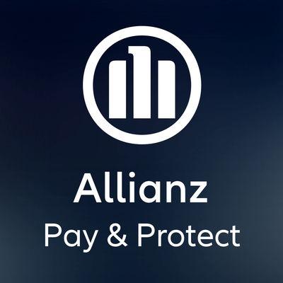 Apple Pay Digitale Kreditkarte Pay Protect Von Der Allianz