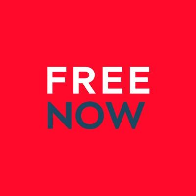 Free Now: 25 Prozent bei der nächsten Taxifahrt sparen - appgefahren.de