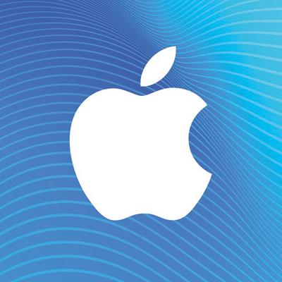 iTunes-Karten: 15 Prozent Bonus-Guthaben bei PayPal - appgefahren.de