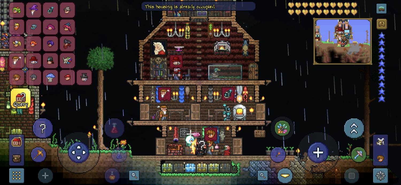 Terraria Spiel