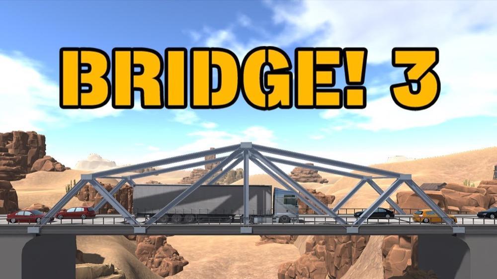 Brückenbauer Spiel